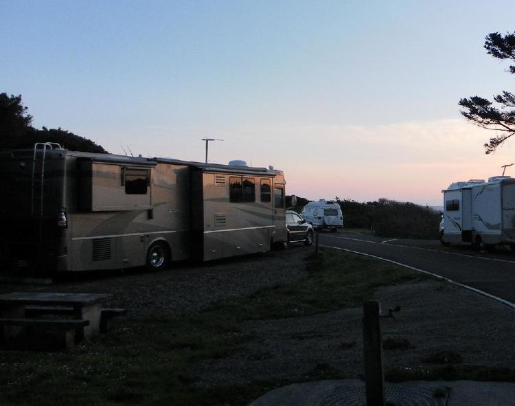 Tillicum Beach, Oregon Coast