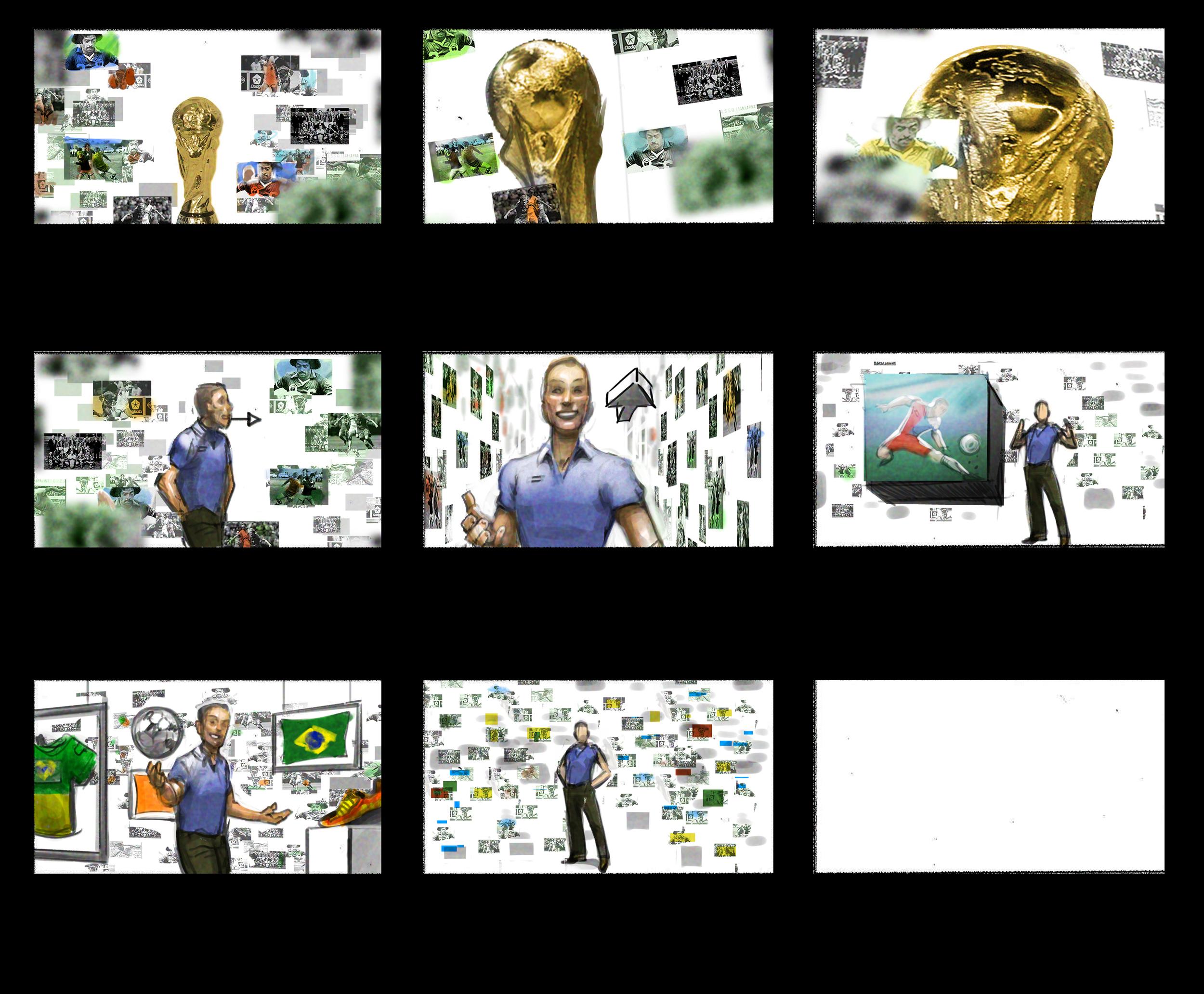 ESPN Worldcup 2014 pitch4