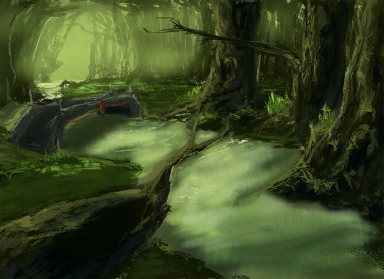 Speed painting i did. Got a little caught up while doing it and sped a little more time than i would usually. Took about an hour on this one. Enjoy.