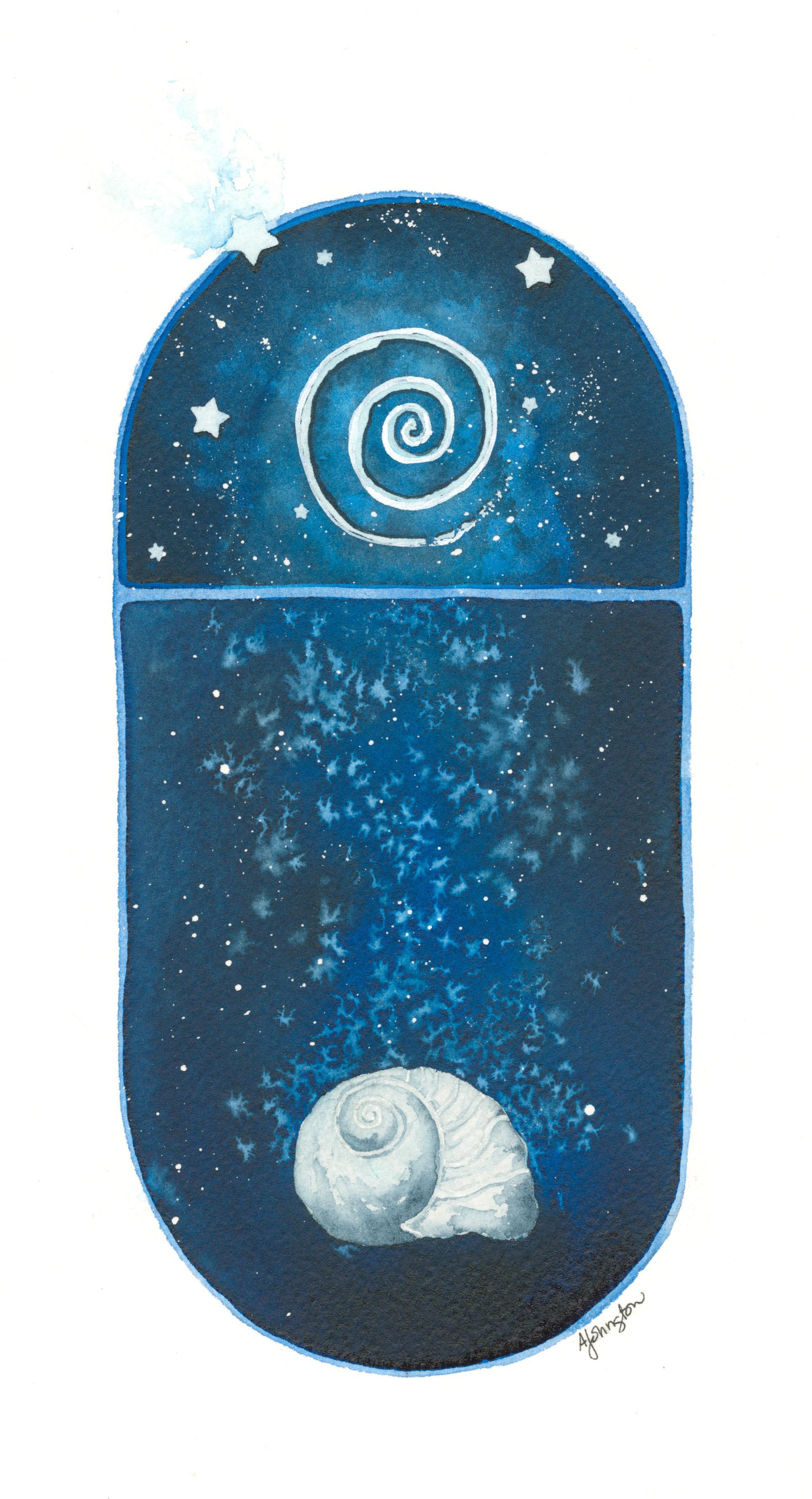 I Wish I Was the Moon Tonight
