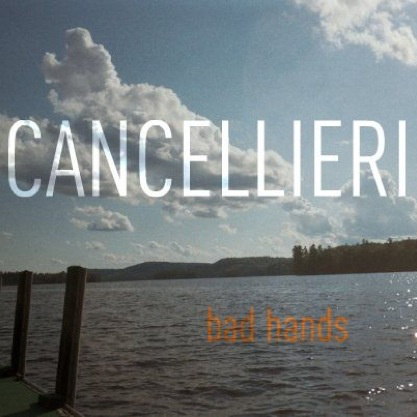 Released by Cancellieri on Post-Echo.