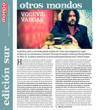Vodevil Vargas Betis 41 Mondo Sonoro