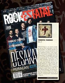 Vodevil Vargas Rock Estatal