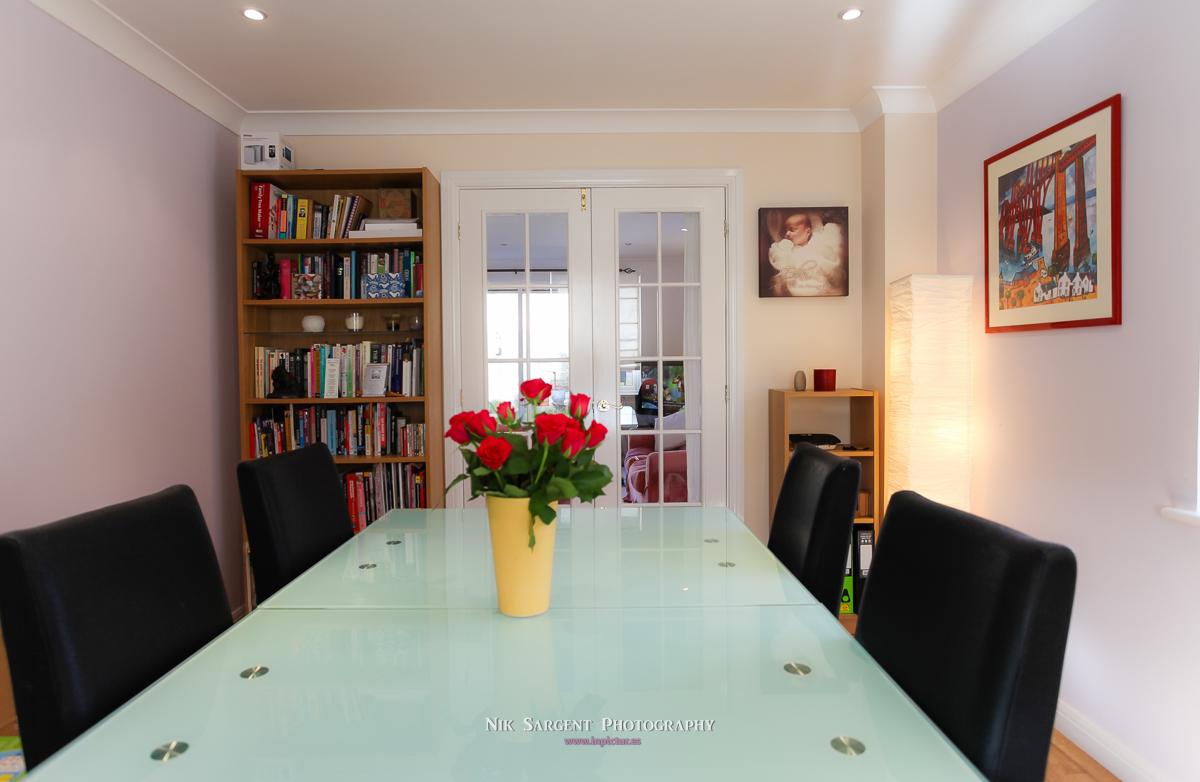 Dining Room / Reception 2