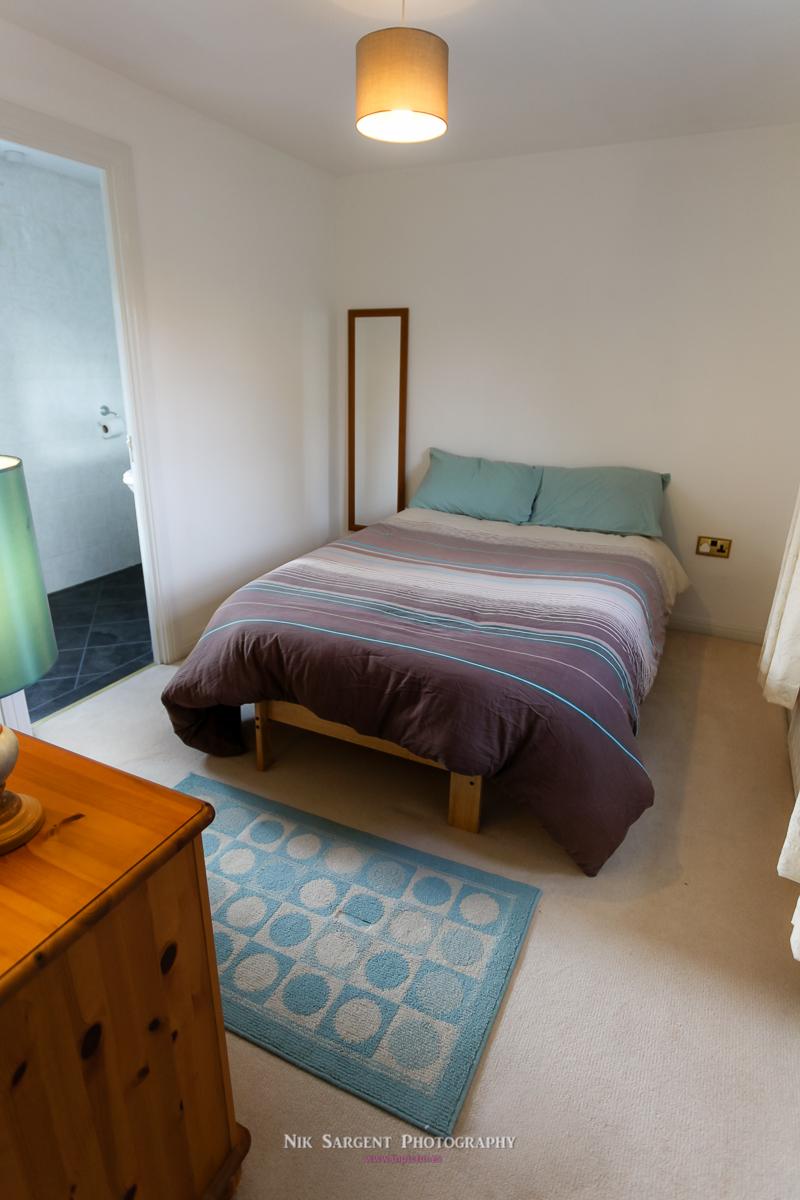 Bedroom 2 & Ensuite
