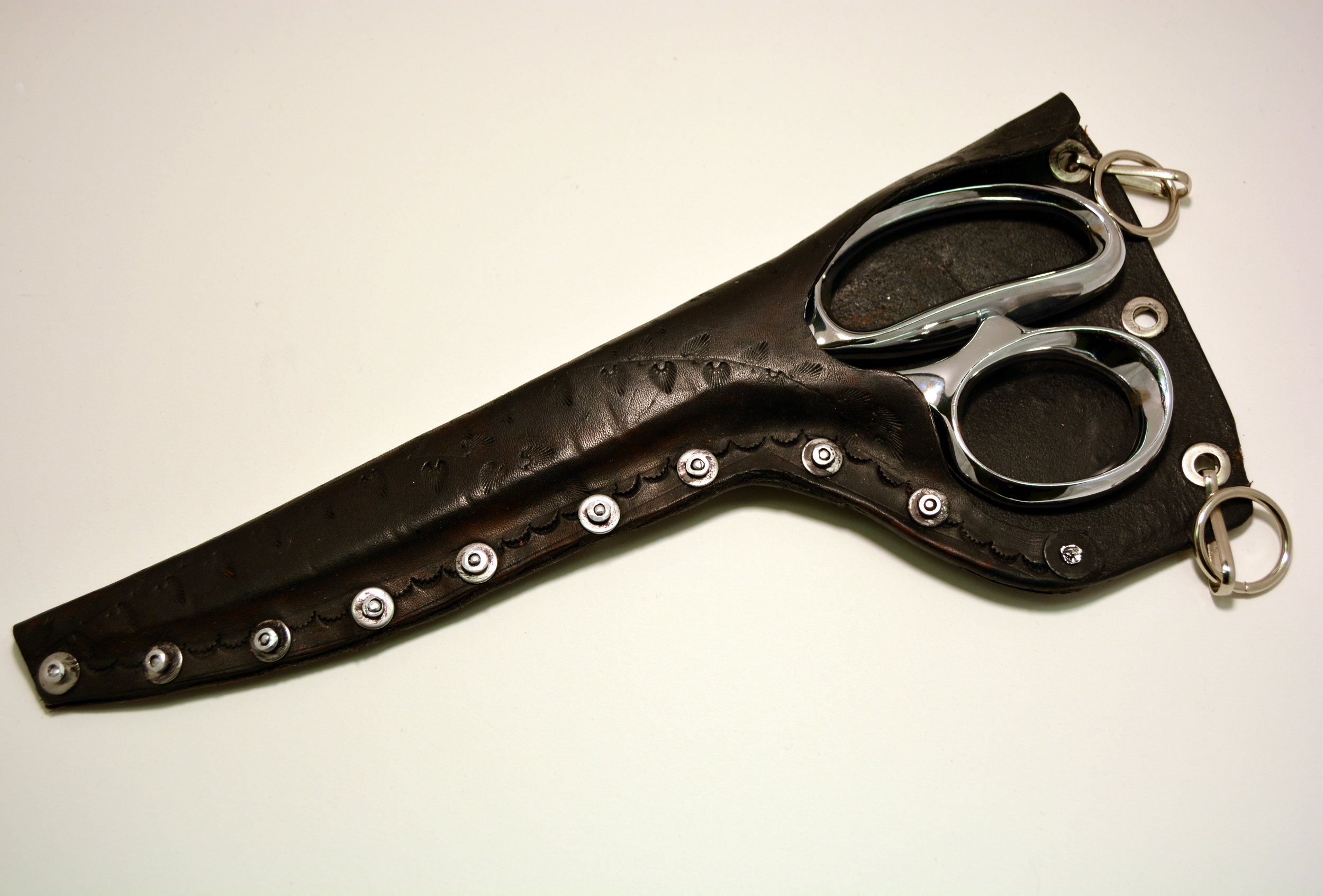 gingher fabric shears