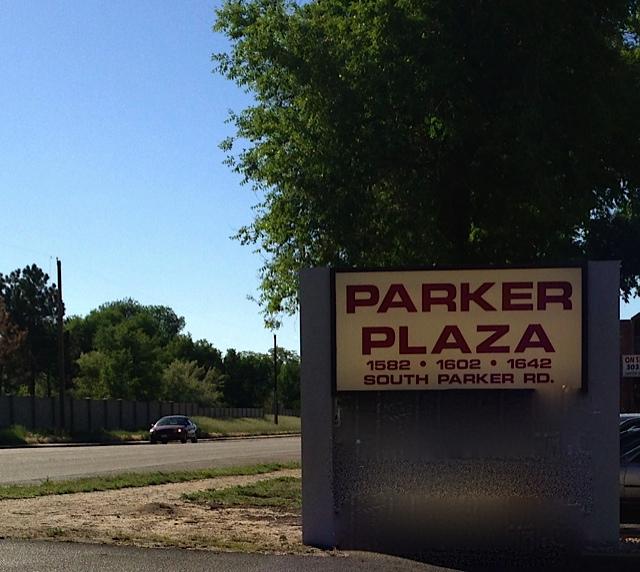 Parker Plaza