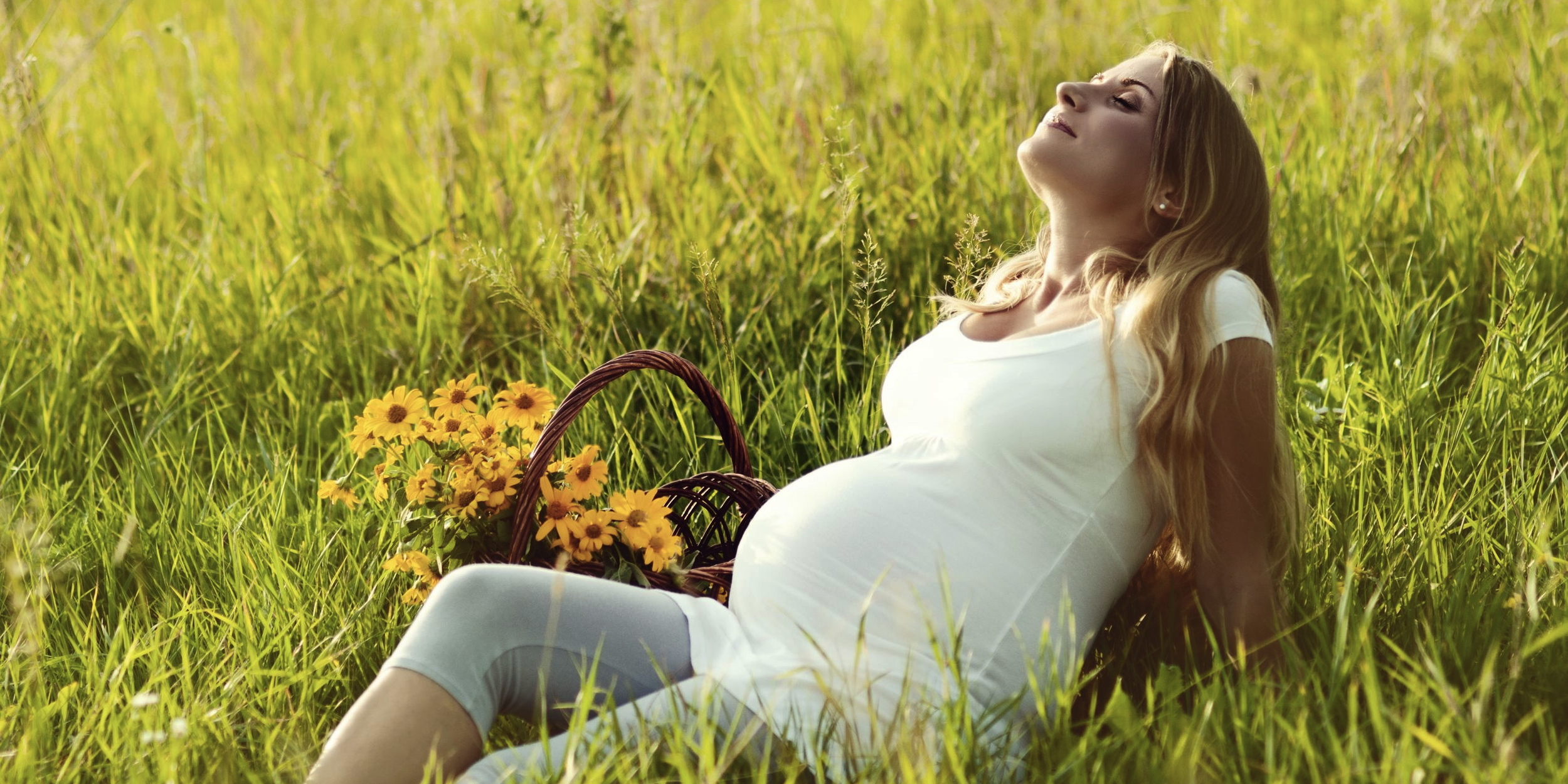Pregnancy rejuvenates the reproductive system by 2-3 years