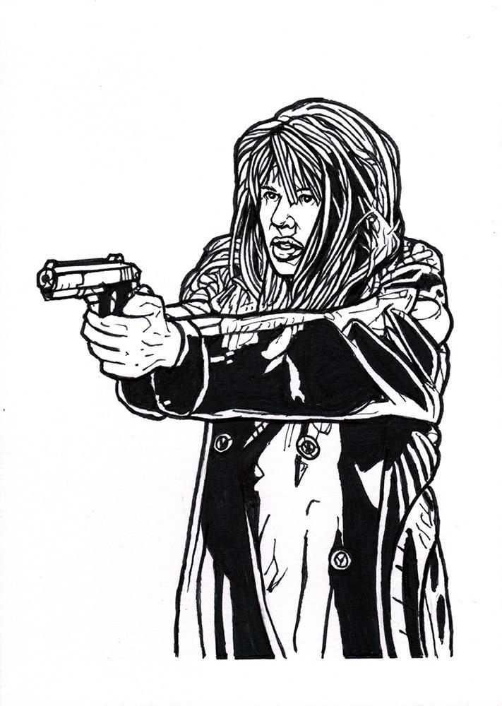 Sarah Connor (OG)