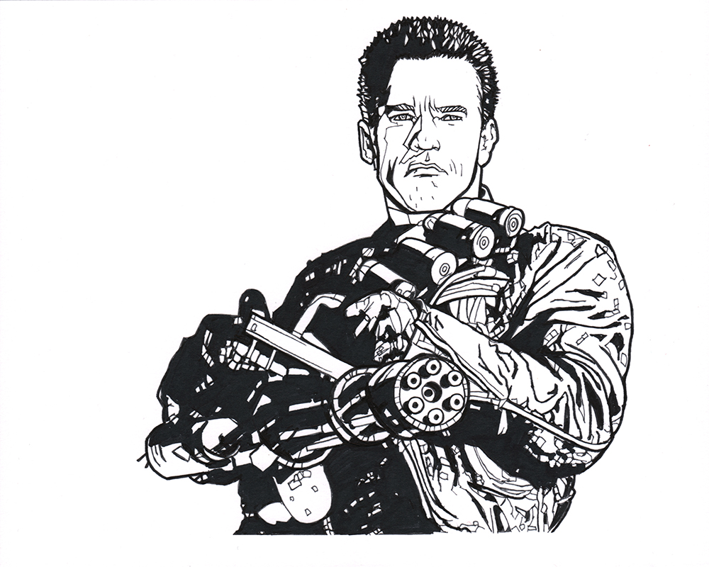 The Terminator (OG)