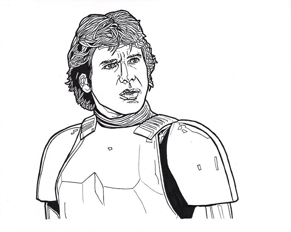Han Solo OG