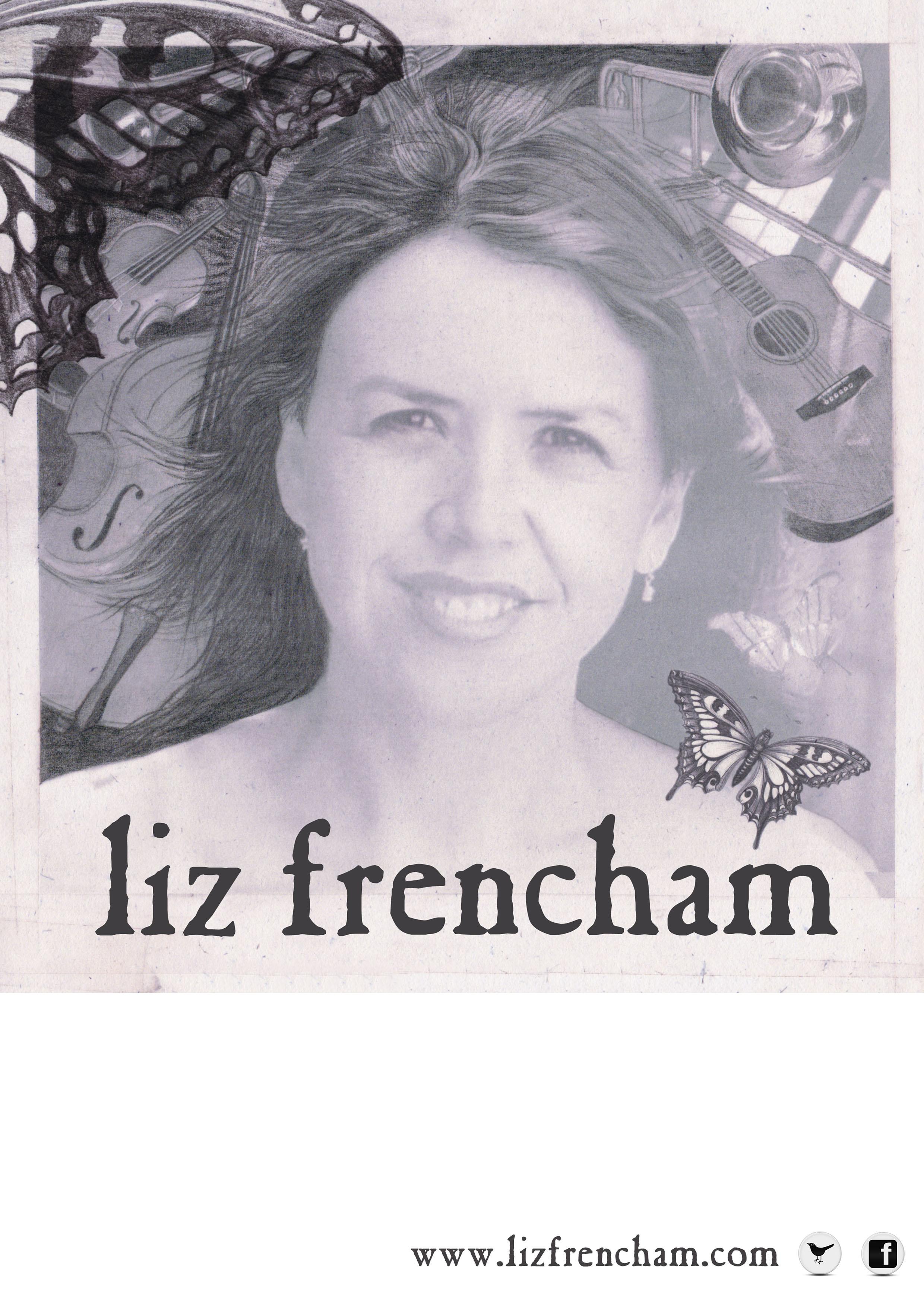 Liz Duets Vol 1 Poster A4