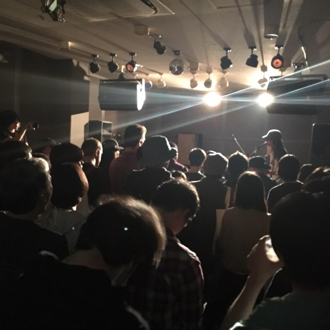 0416 Kyoto Shoegazer Noisy Pop Vol.4 Kyoto Nano Livehouse