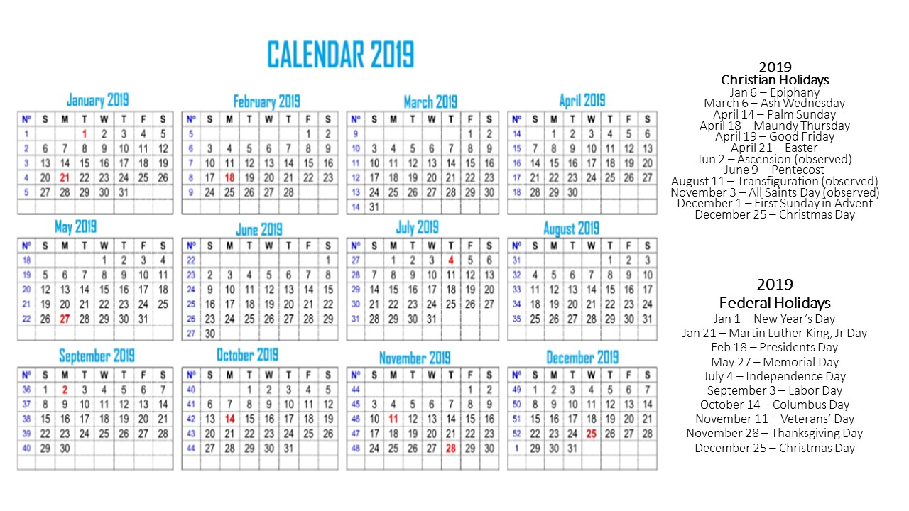 Click this image to see our monthly calendar!