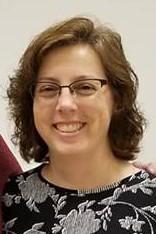 Tina Cuthrell, Elder (Chair)   (2019-2022)