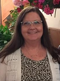 Charlene VInyard, Elder   (2018-2021)