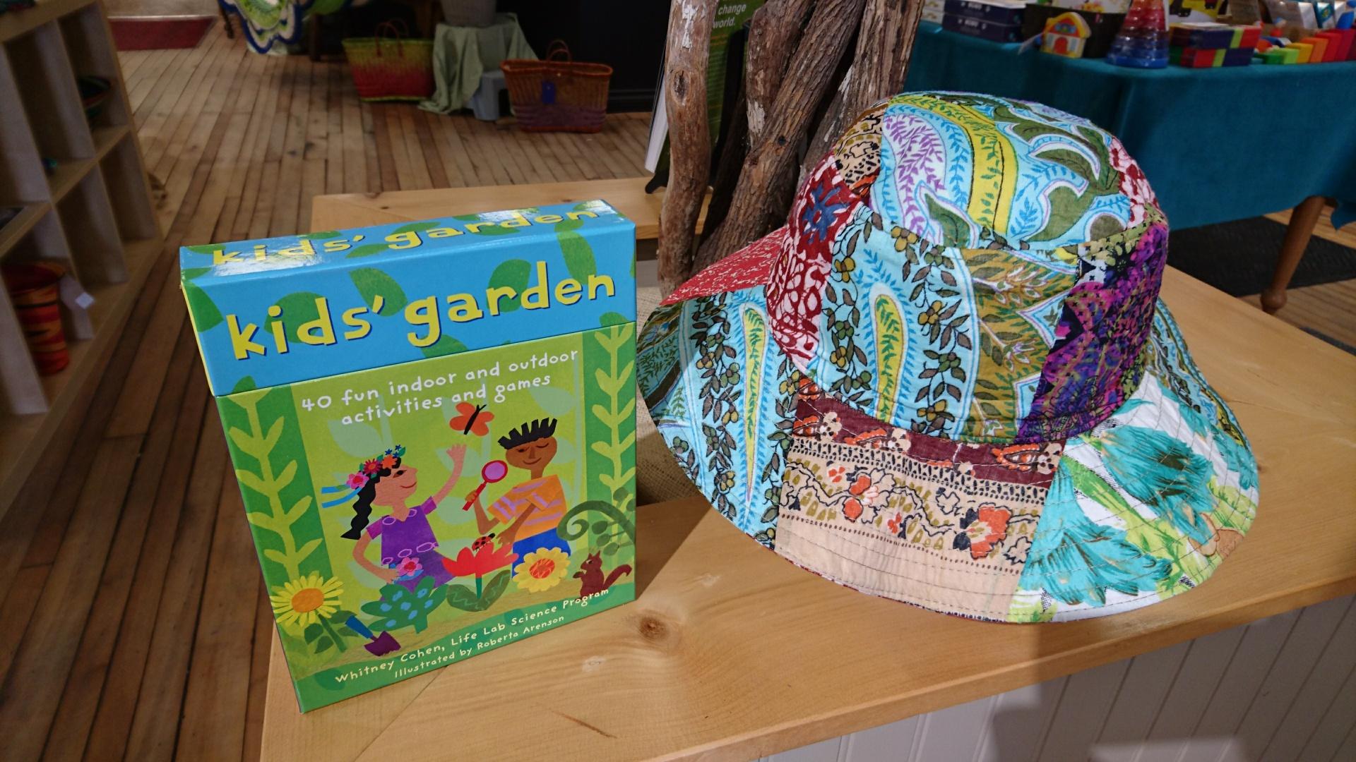 Sproule's Emporium Kids Garden.JPG