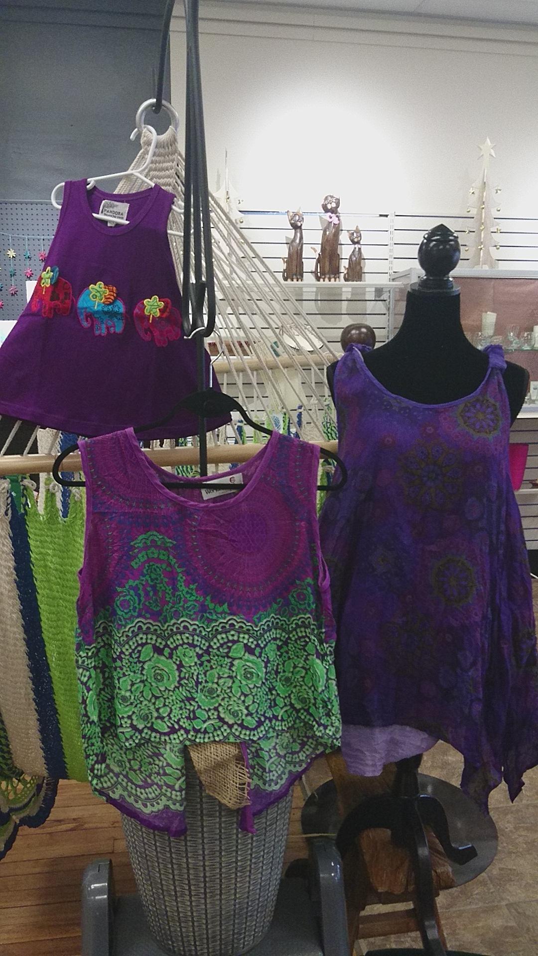 Sproule's Emporium Summer Clothes.JPG