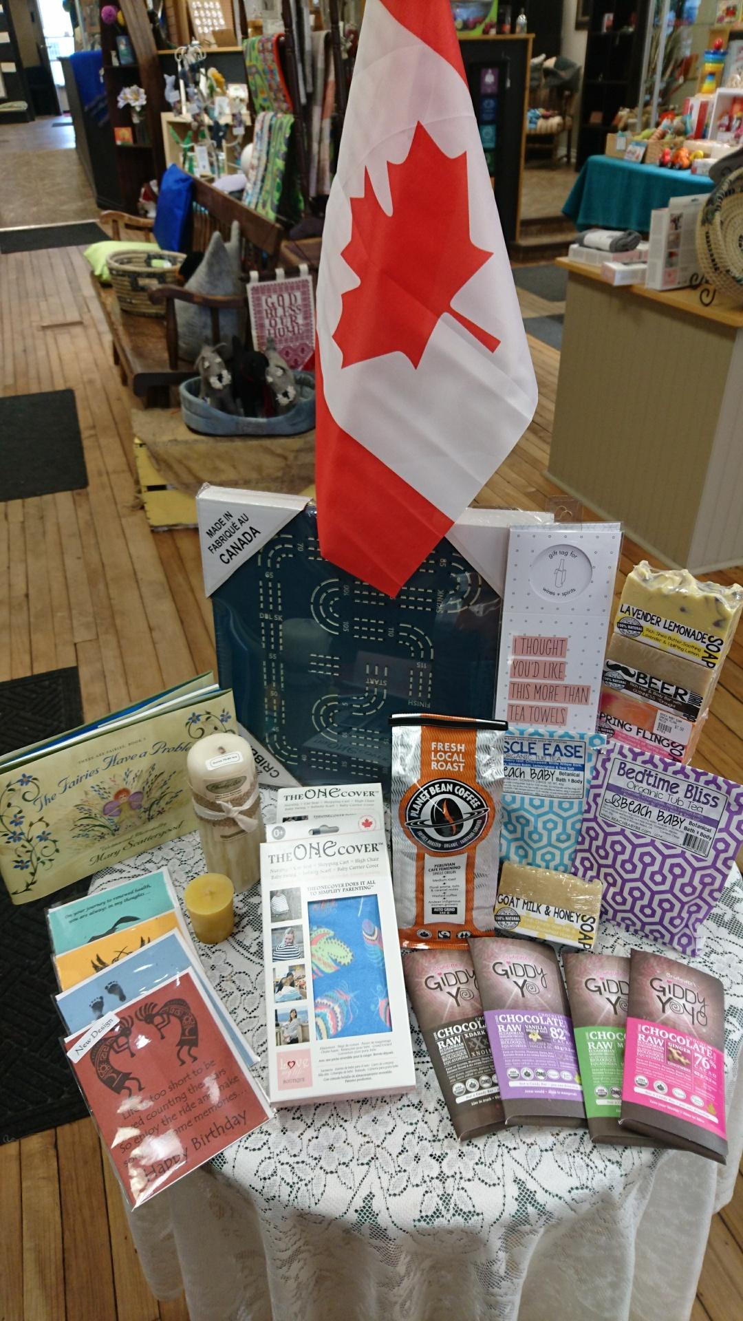 Sproule's Emporium Canada Day.JPG