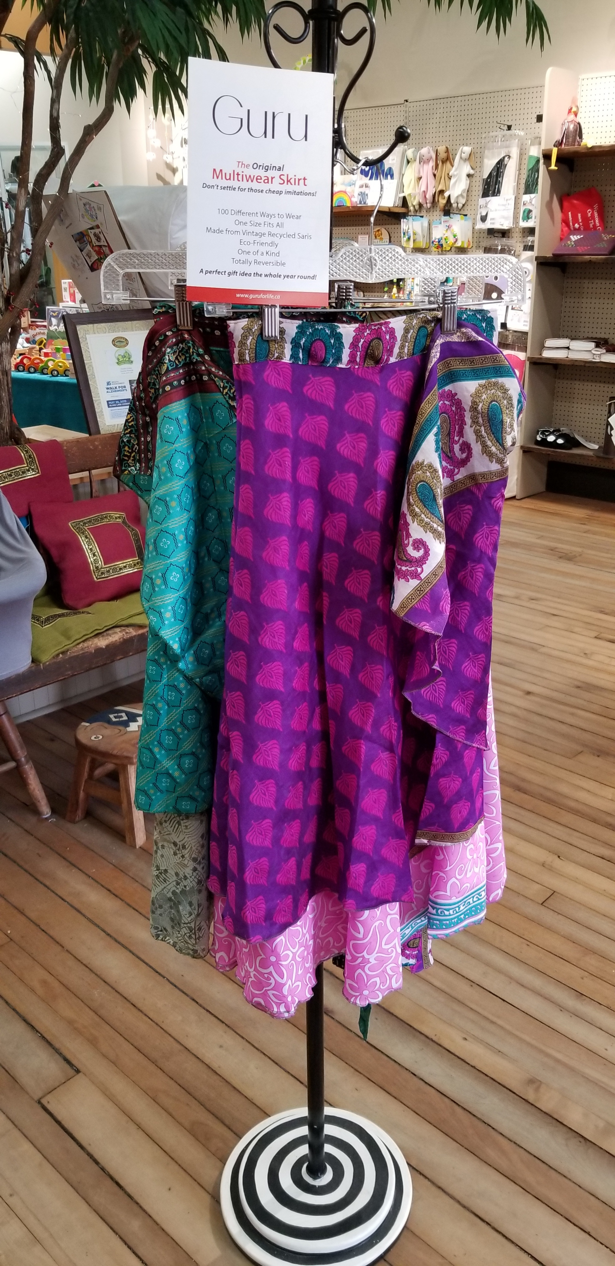 9bfadfa0172f1 News from Sproule's — Sproule's Emporium