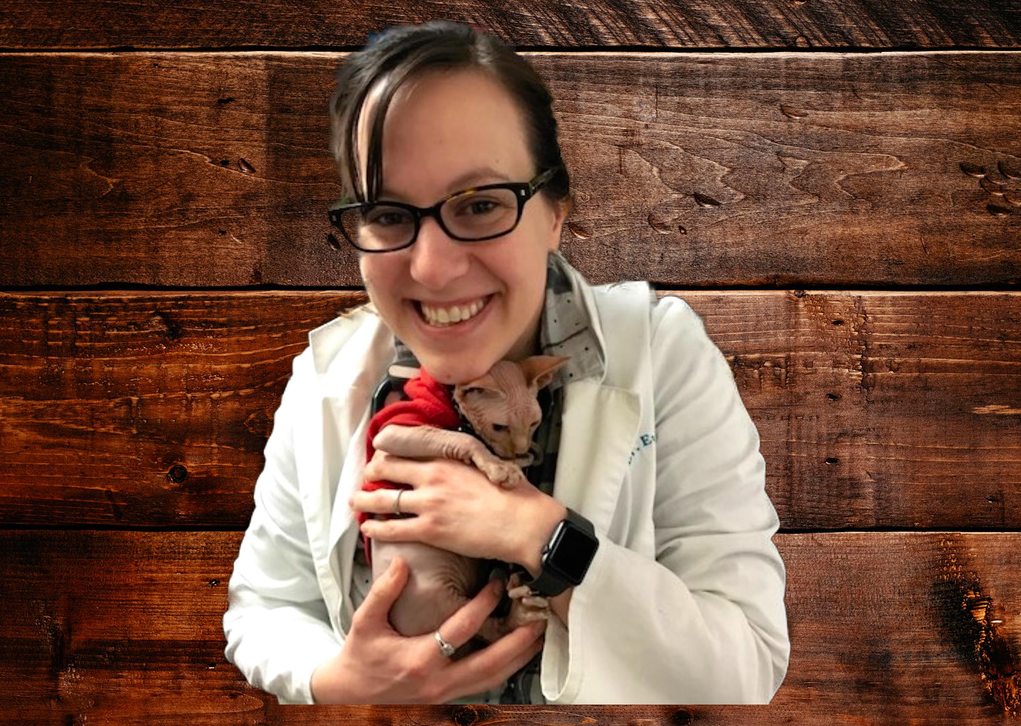 Dr. Erin Eversole