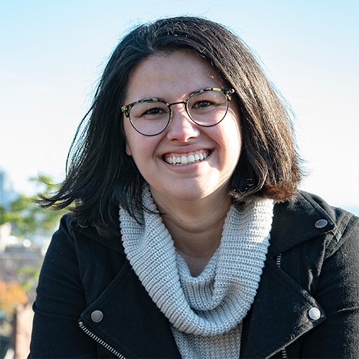 Yasmine Evjen  Senior Design Advocate at Google