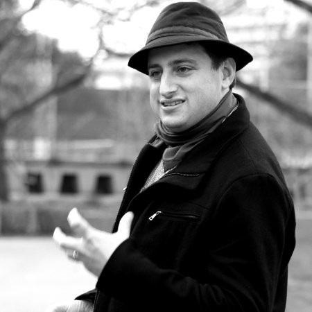 Micah Alpern  Design Director at PayPal