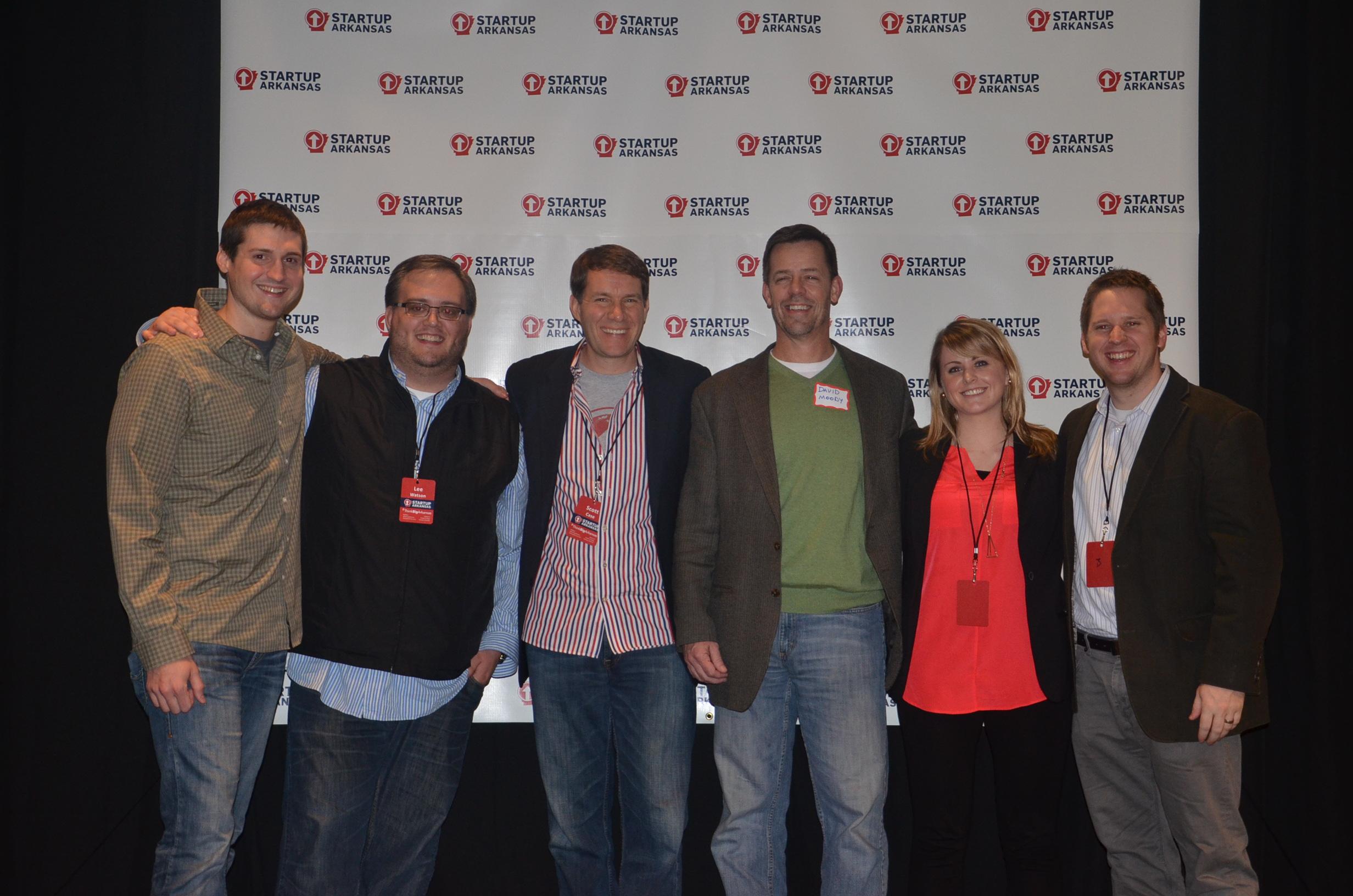 Startup Arkansas Champions