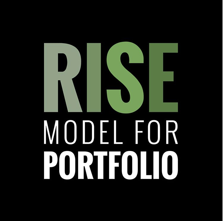 RISE Model Emily Wray Portfolio