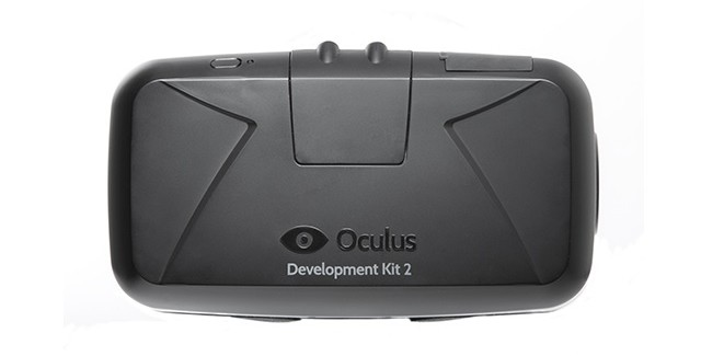 There's been too much talk on Oculus and Facebook, and not enough analysis...
