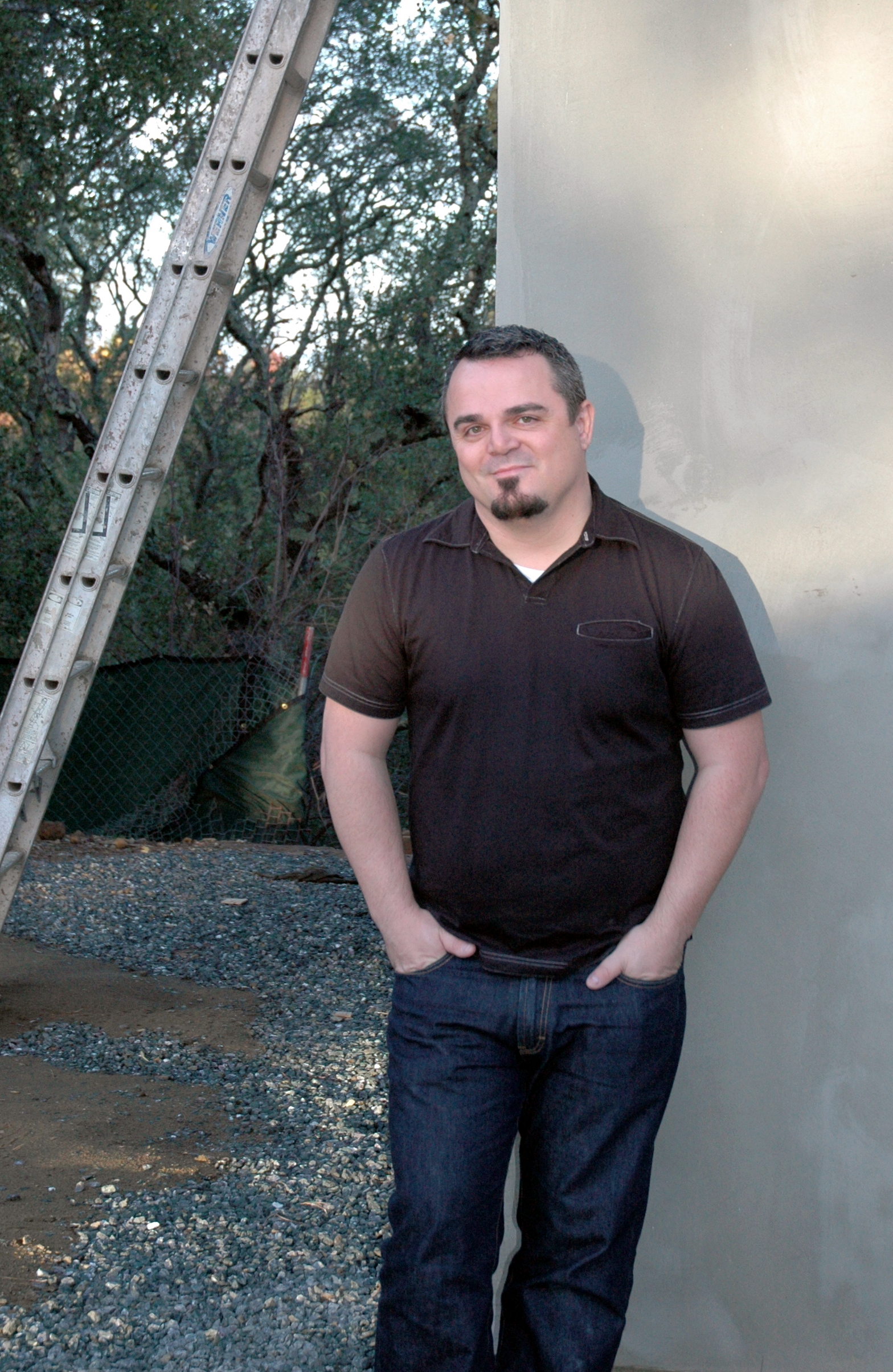 Keith Quiggins, C.I.D.   President and Designer