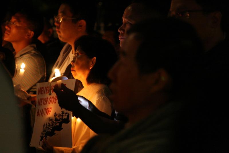 june 4th tiananmen massacre