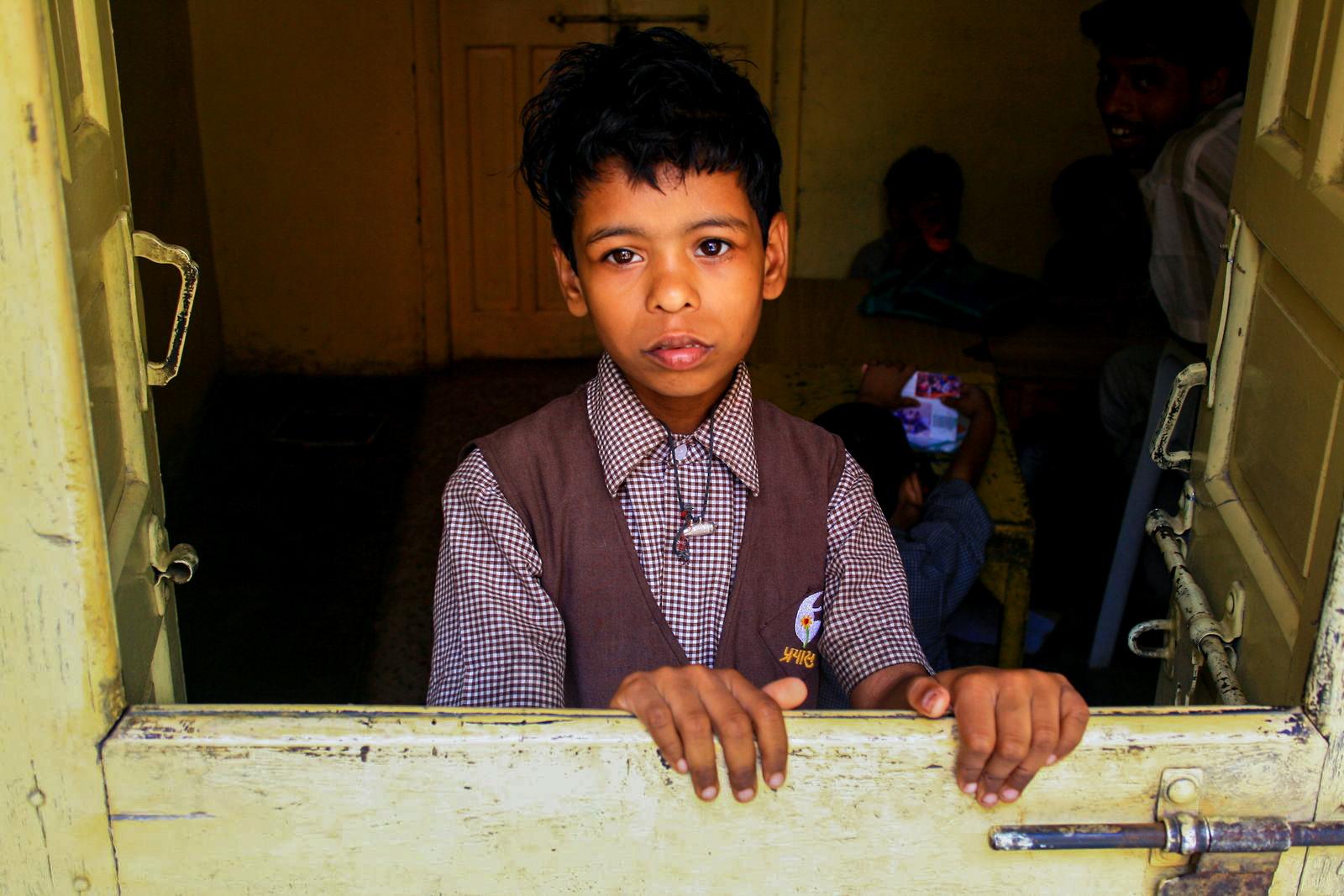Jaipur, India. summer 2008