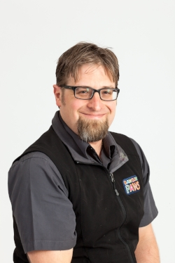 Business Manager - Dane Hansen BSc. (Hons)