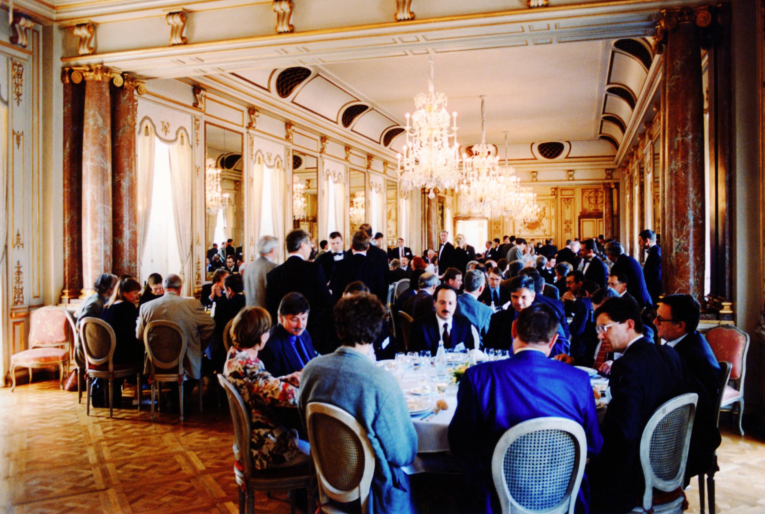 Forum Europe - Transatlantic Defence Conference 1999.jpg