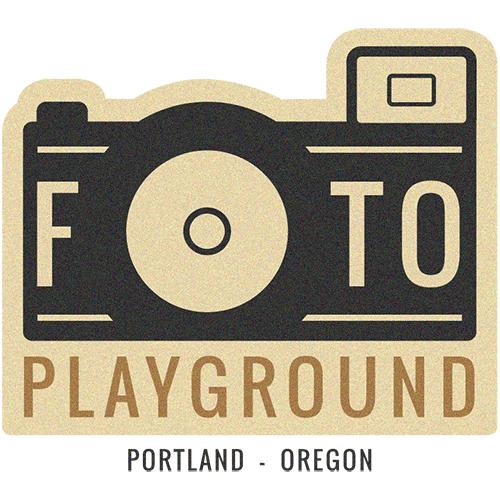Foto Playground™ Logo