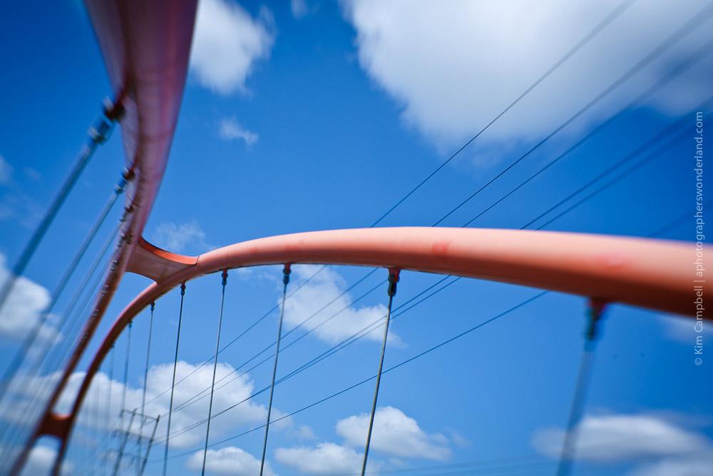 Bridge - LENSBABY Sweet 35