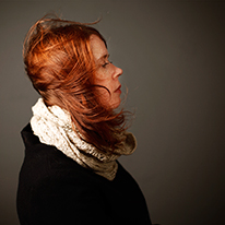 Kim Campbell, fine art photographer in Portland, Oregon