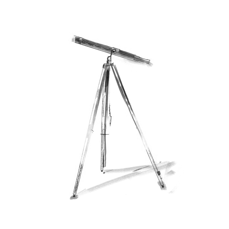Wardian ObjectsTelescope.jpg