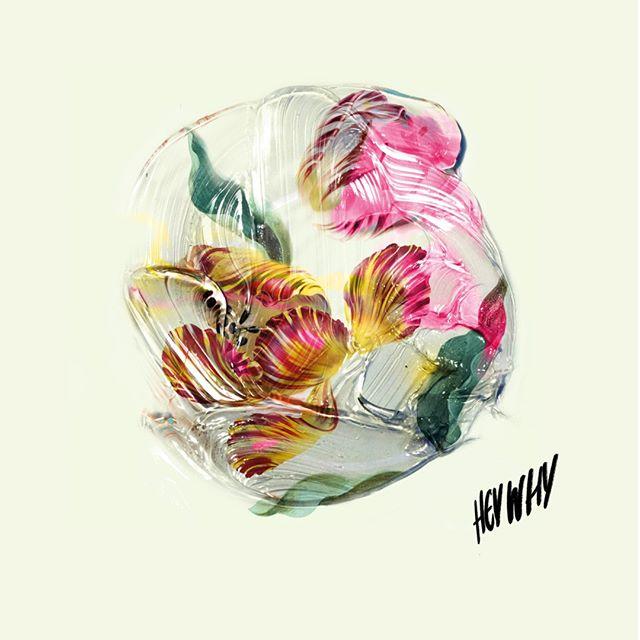 CD Cover Artwork⠀⠀⠀⠀⠀⠀⠀⠀⠀ 'Hey Why' - @avisimmons⠀⠀⠀⠀⠀⠀⠀⠀⠀ ⠀⠀⠀⠀⠀⠀⠀⠀⠀ #avisimmons #singersongwriter #ep #heywhy #illustrationcampaign #brandlanguage #visuallanguage