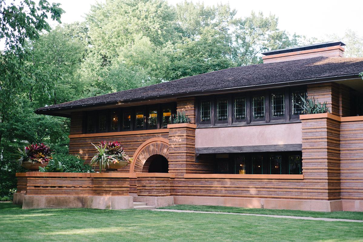 Chicago Wedding - Frank Lloyd Wright House-18.jpg