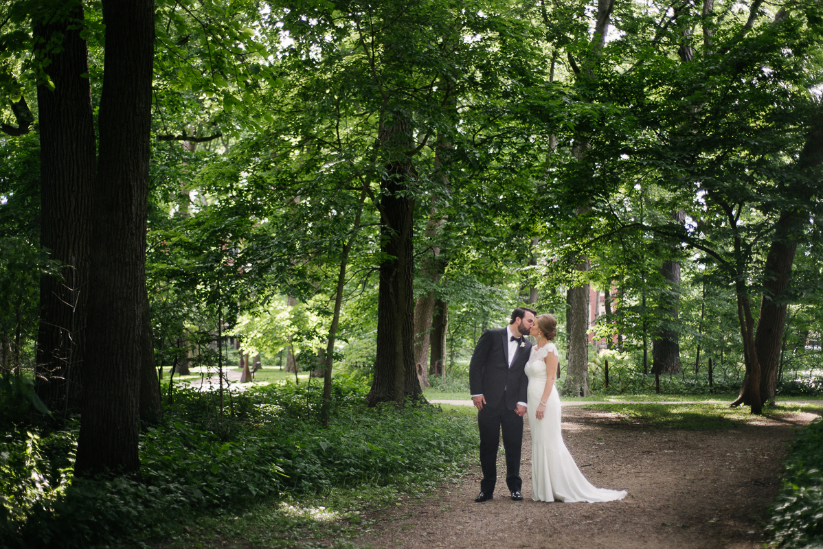 Chicago Wedding - Frank Lloyd Wright House-12.jpg