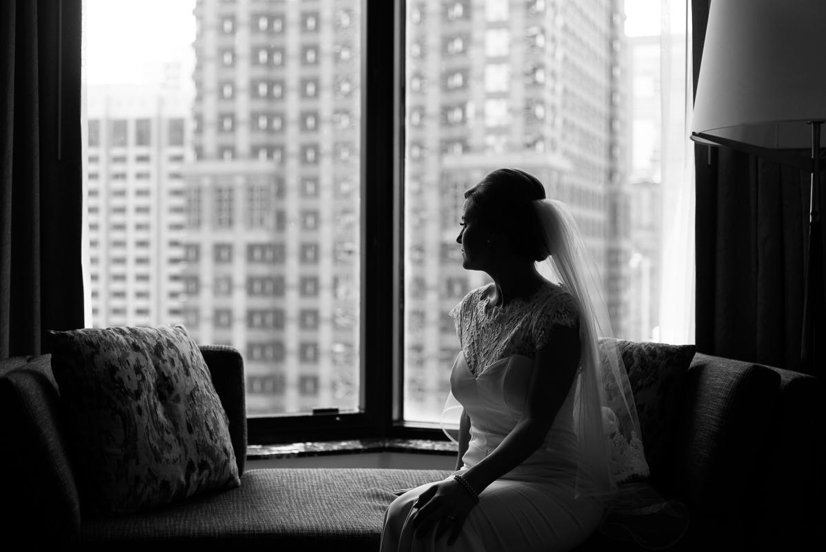 Chicago Wedding - Frank Lloyd Wright House-3.jpg