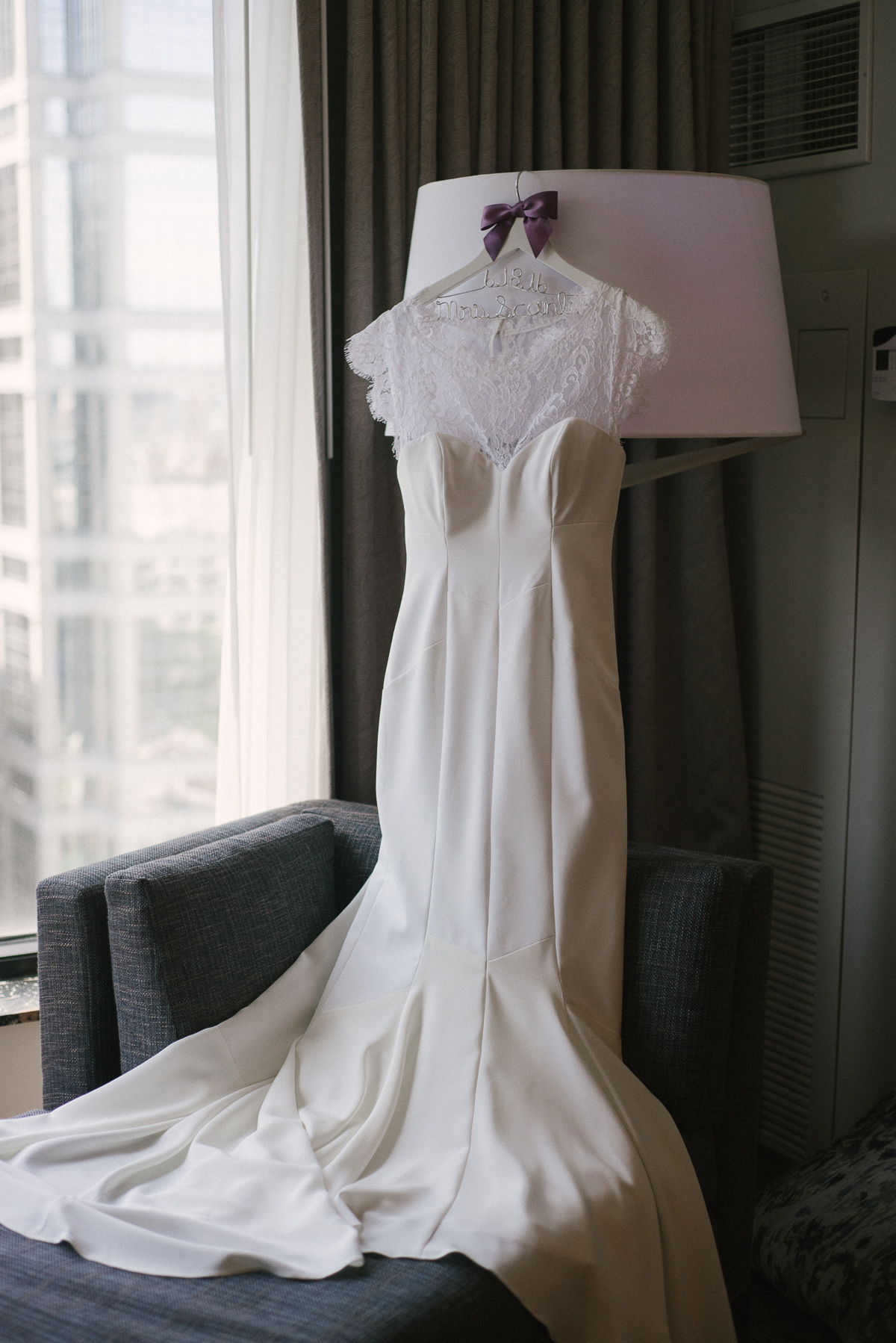 Chicago Wedding - Frank Lloyd Wright House-22.jpg