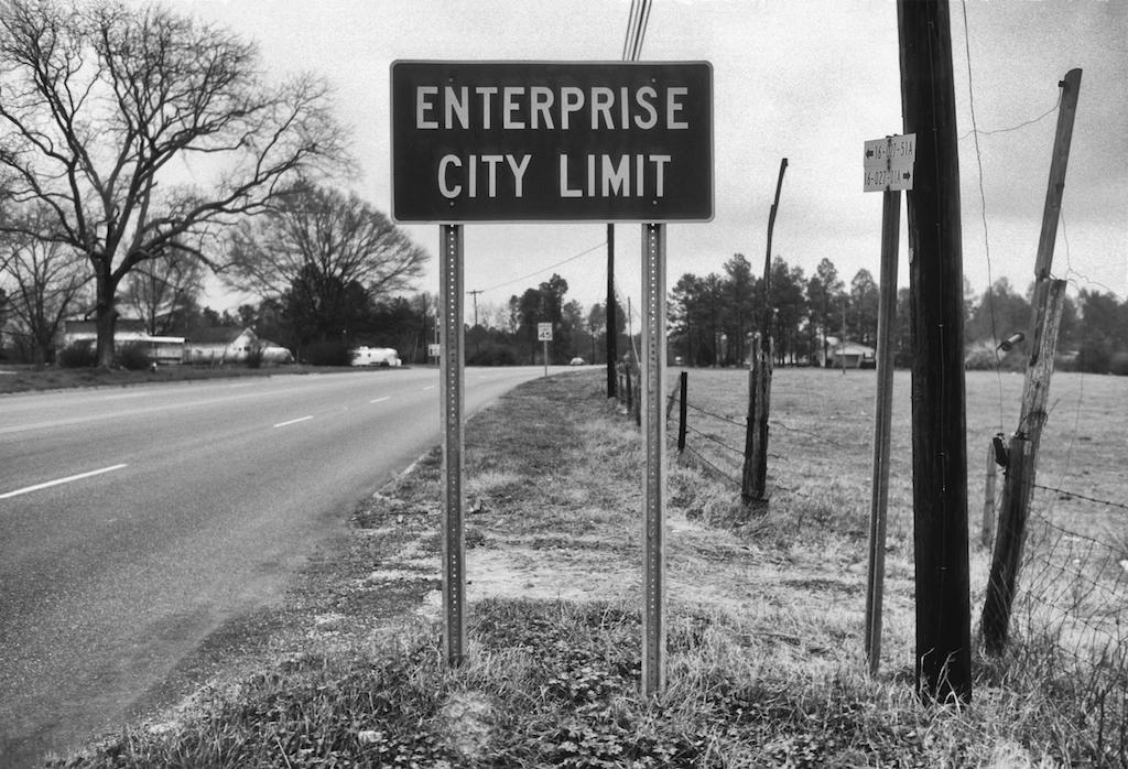 Alabama  1985
