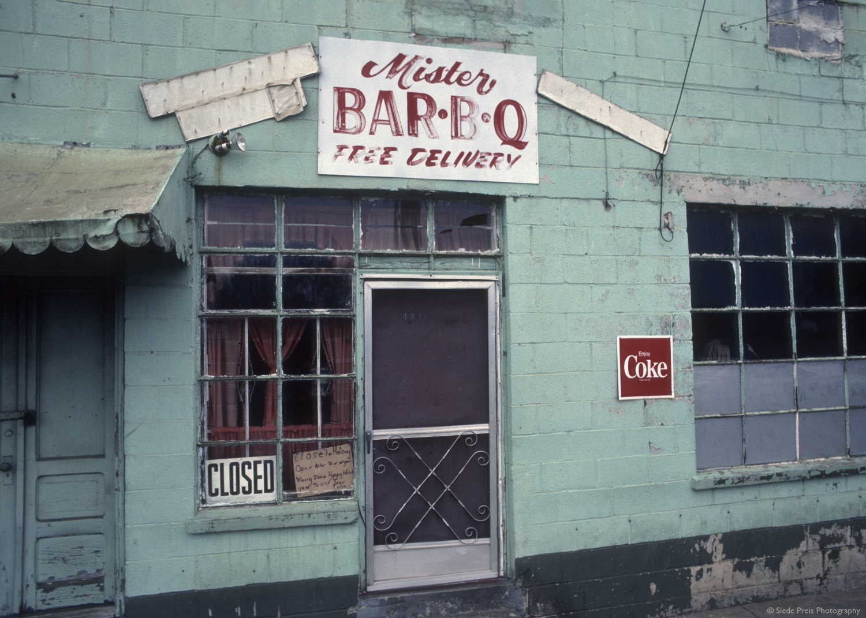 Talladega, AL 1985