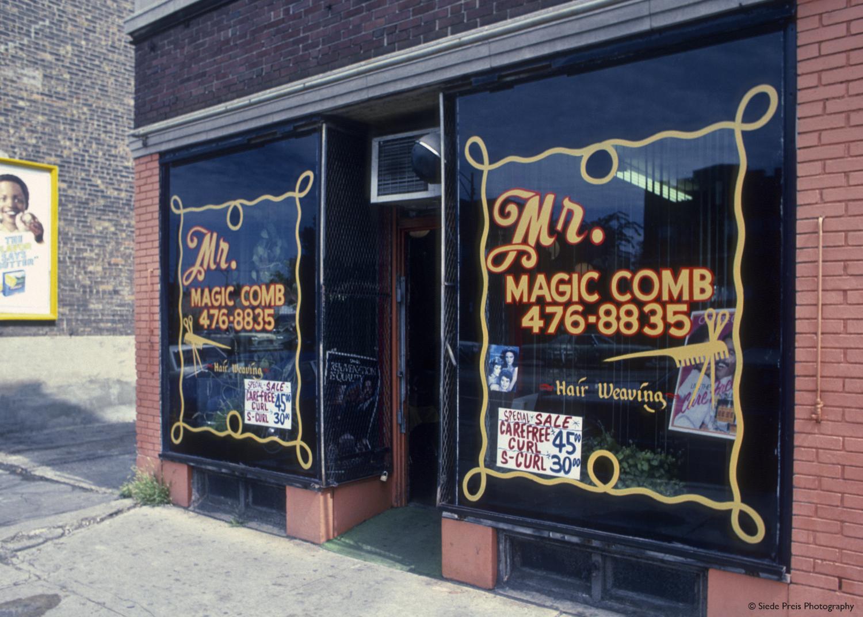 Chicago, IL 1982