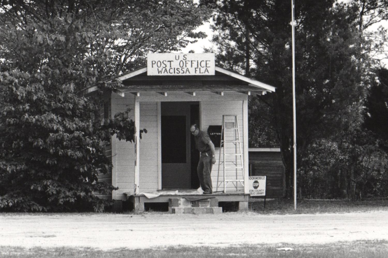 Wacissa, FL 1972