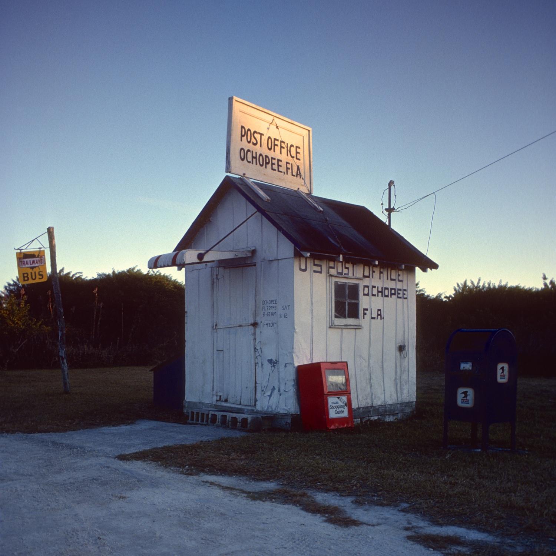 Ochopee, FL 1982