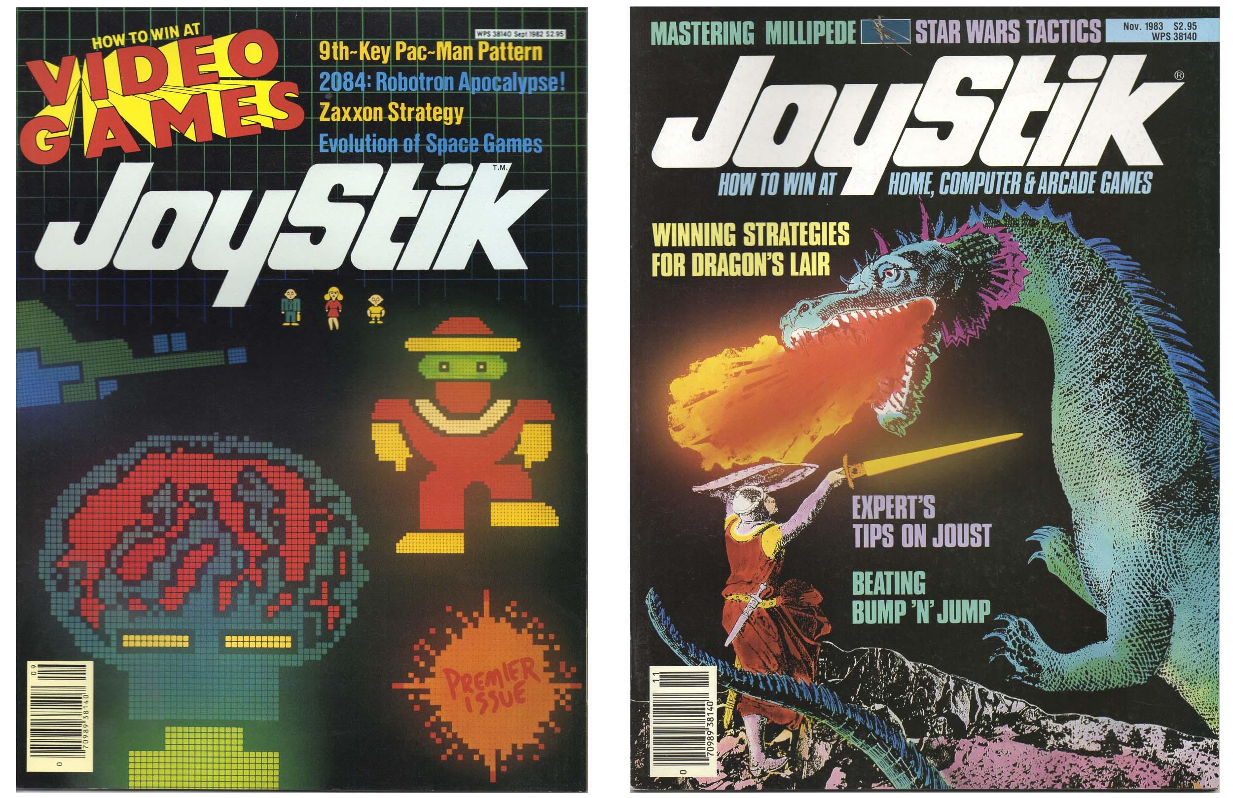 Joysik Magazine